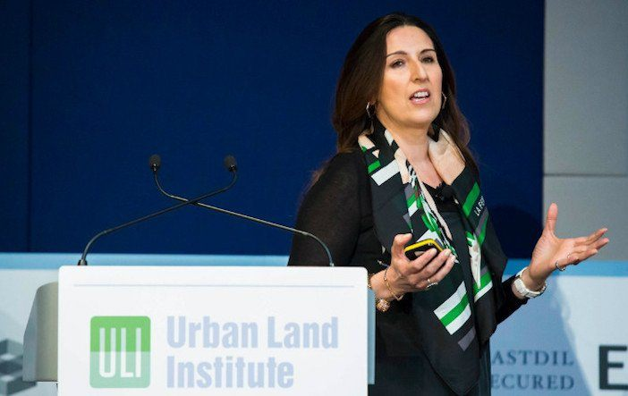 Conference Speaker Inma Martinez - By Promotivate Speaker Agency