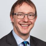 Paul Johnson Speaker on UK Economy by ProMotivate Speakers Agency Europe