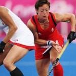 Hannah MacLeod Hockey Gold Medallist & Speaker