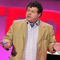 Rory Sutherland Marketing Conference Speaker by ProMotivate Speakers Agency Europe
