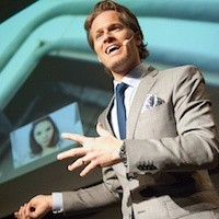 Stefan Hyttfors Speaker by ProMotivate™ Speakers Agency Europe