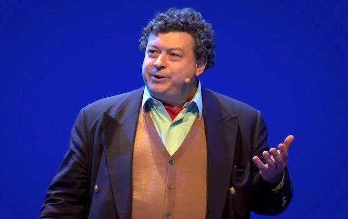 Conference Speaker Rory Sutherland - By Promotivate Speaker Agency