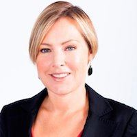 Gillian Tett leading economist & author of Fools Gold by ProMotivate Speakers Agency, Europe