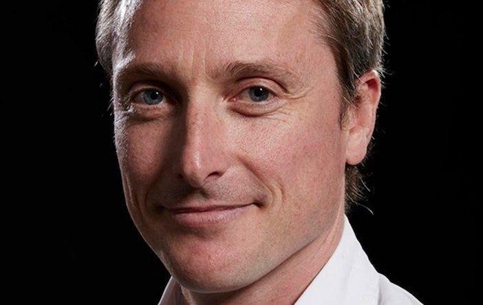 Conference Speaker Jeremy White - By Promotivate Speaker Agency