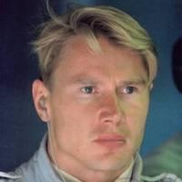 Mika Hakkinen Speaker