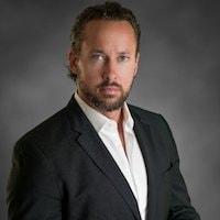 Brent Gleeson Navy Seal Speaker