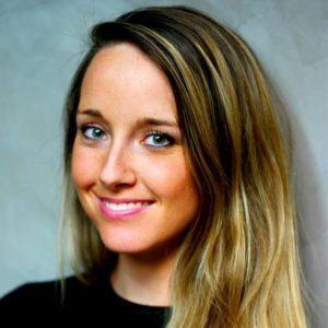 Sarah Dodd, world traveler with a message