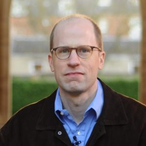 Philosopher and AI expert - Nick Bostrom