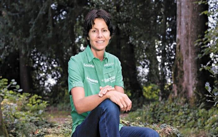 Conference Speaker Gerlinde Kaltenbrunner - By Promotivate Speaker Agency
