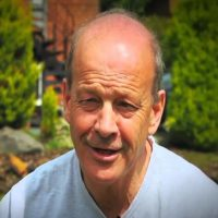 Mike Stroud