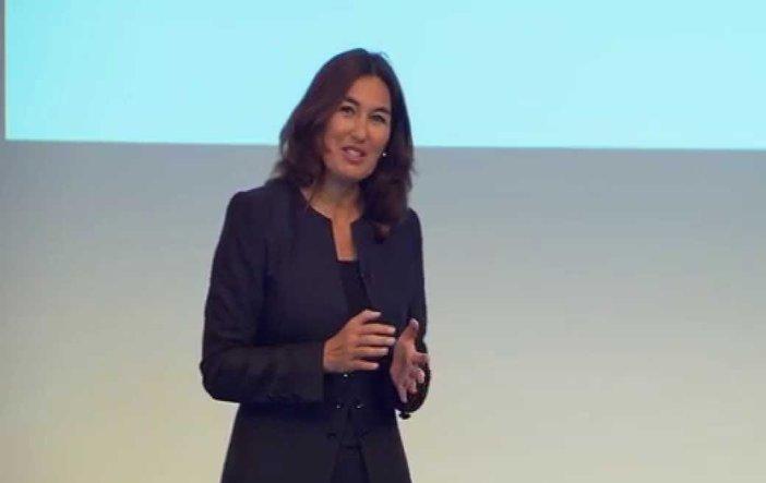Conference Speaker Nicole Brandes - By Promotivate Speaker Agency