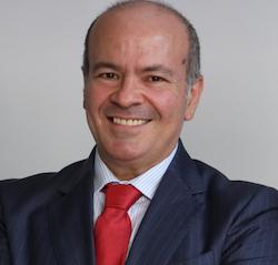 Digital Transformation Advisor Antonio Grasso