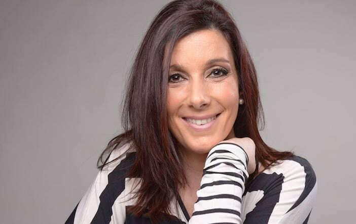 Conference Speaker Carla Rocha - By Promotivate Speaker Agency