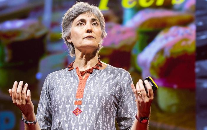 robin chase - INTERNATIONAL WOMEN'S DAY 2021 - Ten Inspirational Female Keynote Speakers