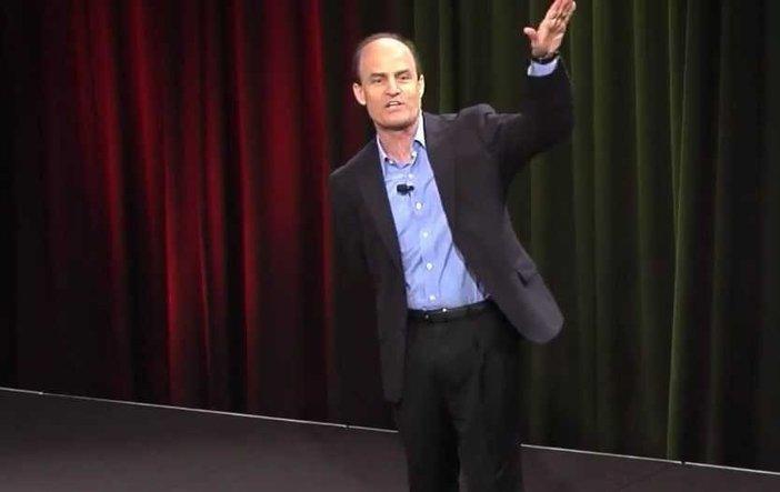 Conference Speaker Ron Kaufman - By Promotivate Speaker Agency