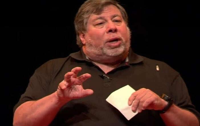 Conference Speaker Steve Wozniak - By Promotivate Speaker Agency