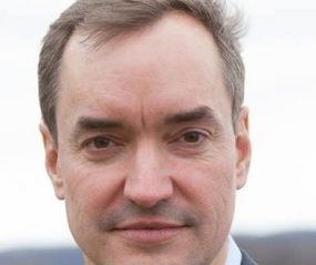 Scott Penberthy by Promotivate Speakers Agency - on AI