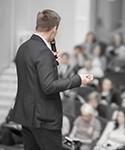 Pro Motivate - Globally Recognised Speaker