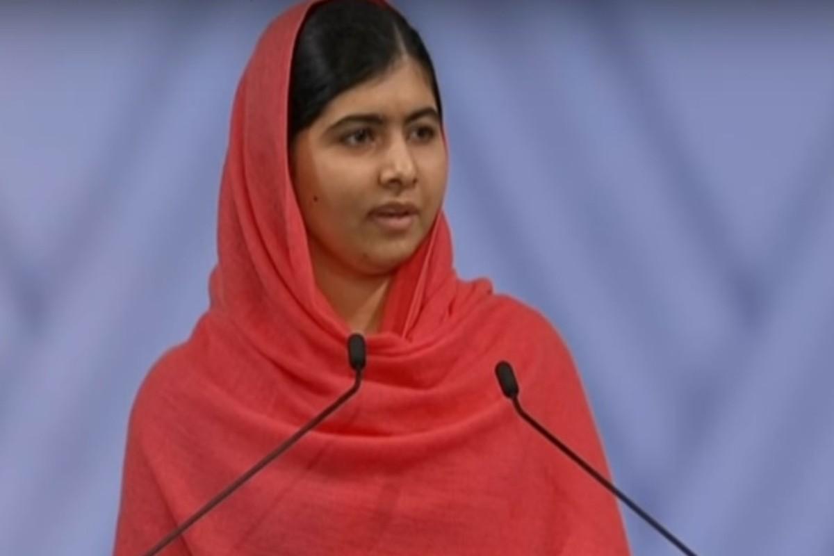 Conference Speaker Malala Yousafzai - By Promotivate Speaker Agency