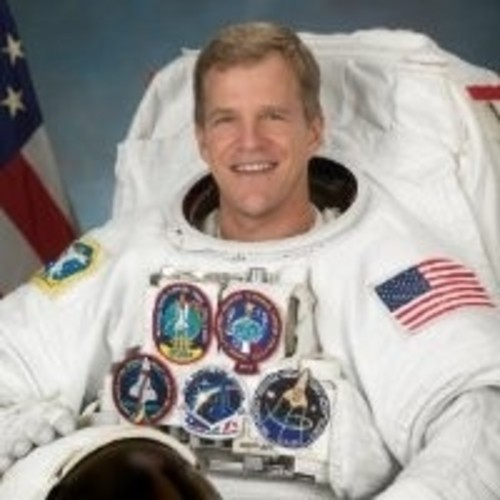 Scott-Parazynski-Astronaut-medical-doctor-and-mountain-climber