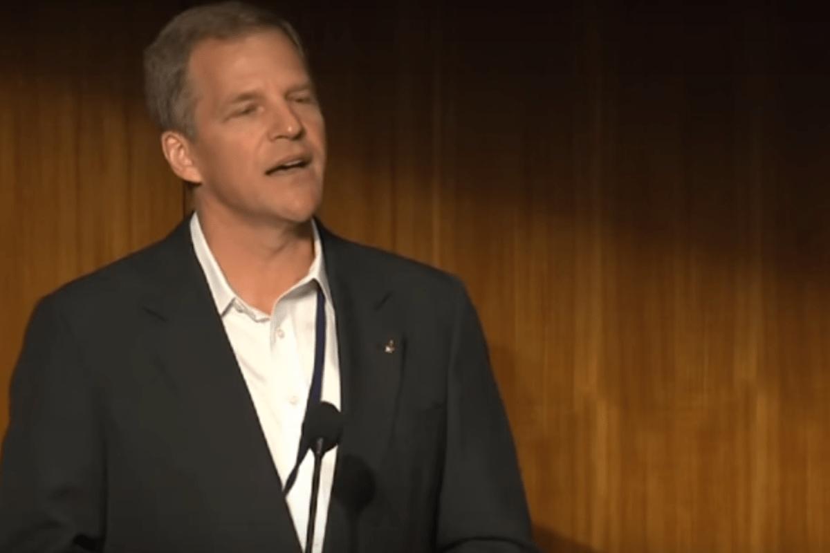 Conference Speaker Scott Parazynski - By Promotivate Speaker Agency