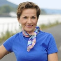 Christiana Figueres: Keynote speaker and climate change expert