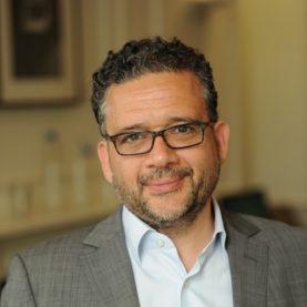 Michael Jacobides