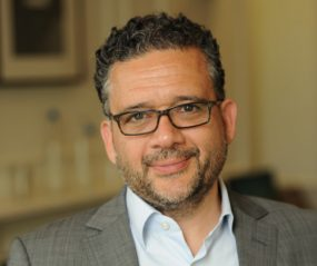 Michael Jacobides, Digital ecosystem strategy expert By ProMotivate Speakers Agency