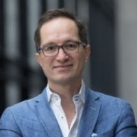 Peter Hinssen, Serial entrepreneur and innovator