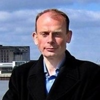 Andrew Marr Conference Speaker on Geopolitics by ProMotivate Speakers Agency