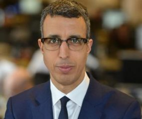 Kamal Ahmed, Conference Speaker by ProMotivate Speakers Agency