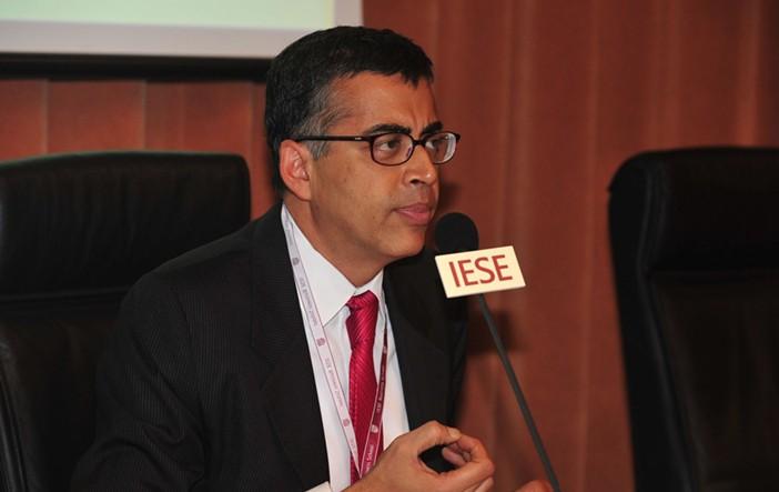 Conference Speaker Pankaj Ghemawat - By Promotivate Speaker Agency
