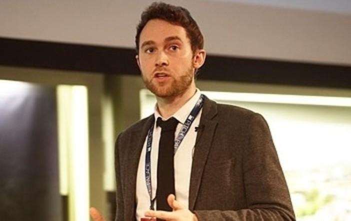Conference Speaker Martin Adams - By Promotivate Speaker Agency