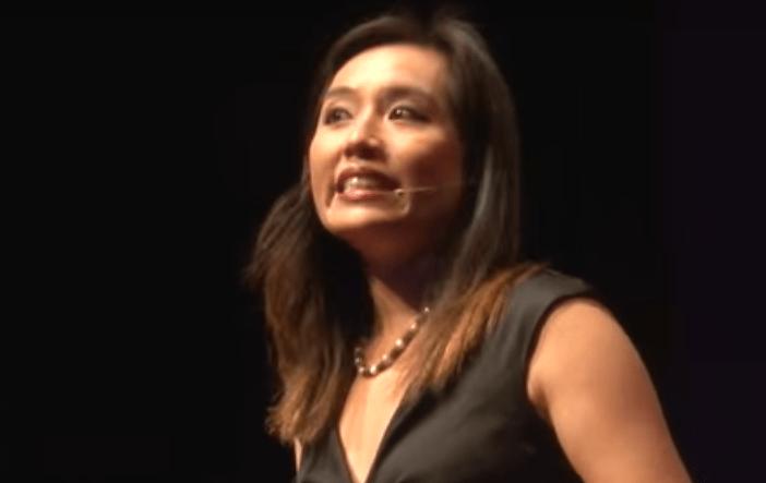 Conference Speaker Carol Reiley - By Promotivate Speaker Agency
