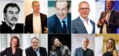 Top 10 Global Speakers on Cross-Culture and the Future of Work.