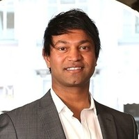 Conference Speaker Saroo Brierley by ProMotivate Speakers Agency