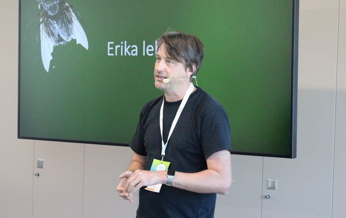 Conference Speaker Mirko Ross - By Promotivate Speaker Agency