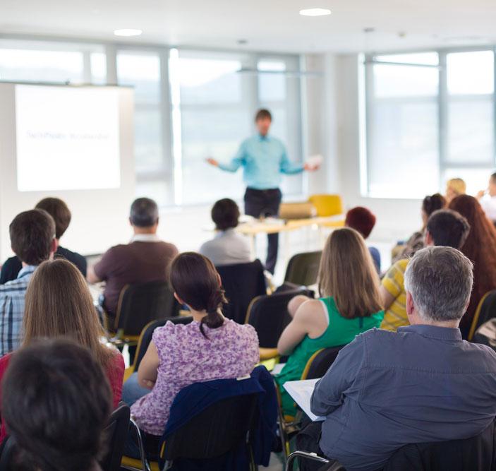 What Type of Speakers are in Demand during Coronavirus?