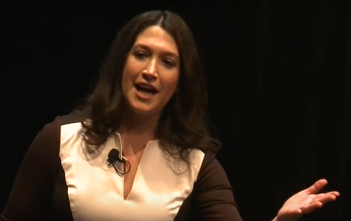 Conference Speaker Randi Zuckerberg - By Promotivate Speaker Agency