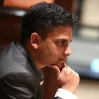 Sangeet Paul Choudary - Conference Speaker by Promotivate Speakers Agency