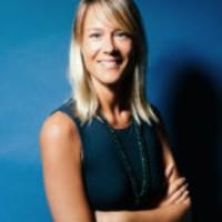 Emilie Vidaud - Conference Speaker by Promotivate Speakers Agency