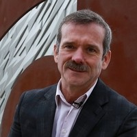 Conference Speaker Chris Hadfield by Promotivate Speaker Agency