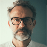 Massimo Bottura - Conference Speaker by Promotivate Speakers Agency