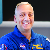 Mike Massimino - Conference Speaker by Promotivate Speakers Agency