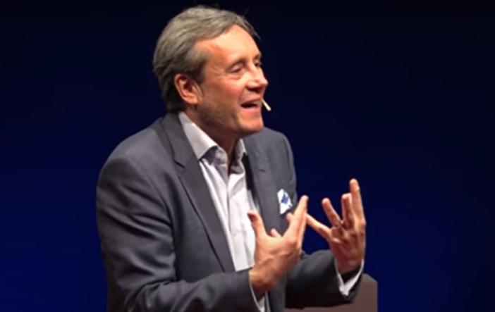 Conference Speaker Javier Bajer - By Promotivate Speaker Agency