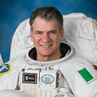 Paolo Nespoli - Conference Speaker by Promotivate Speakers Agency