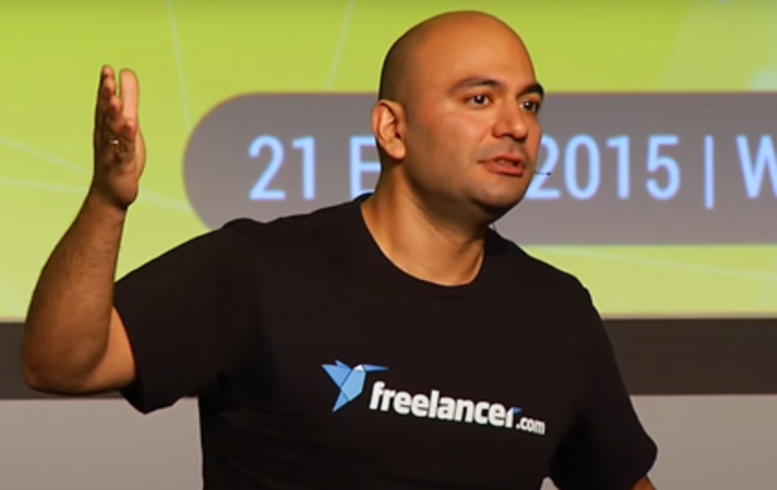 Conference Speaker Kayvan Nikjou - By Promotivate Speaker Agency