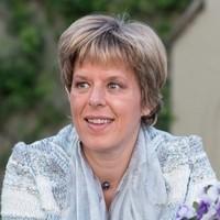 Nancy Vermeulen - Conference Speaker by Promotivate Speakers Agency