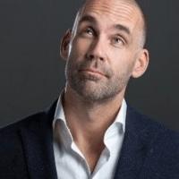 Richard van Hooijdonk - Speaker - By Promotivate Speaker Agency